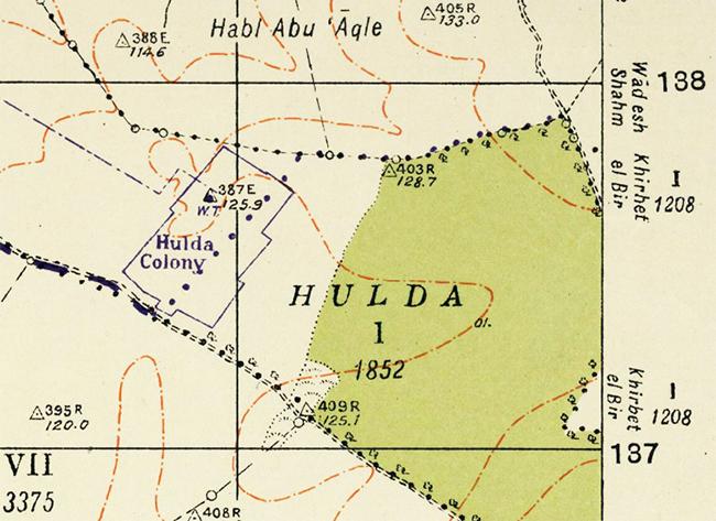 הוראות חדשות Yoaview | מפות מספרות:ימי הוד מלכוּתוֹ - פרק ראשון RX-71