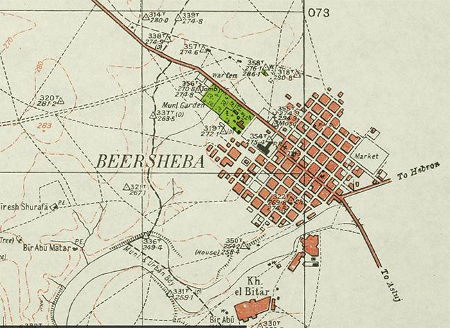 להפליא Yoaview | מפות מספרות:ימי הוד מלכוּתוֹ - פרק ראשון VK-74