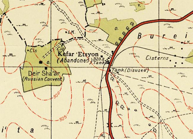 משהו רציני Yoaview | מפות מספרות:ימי הוד מלכוּתוֹ - פרק ראשון VL-25